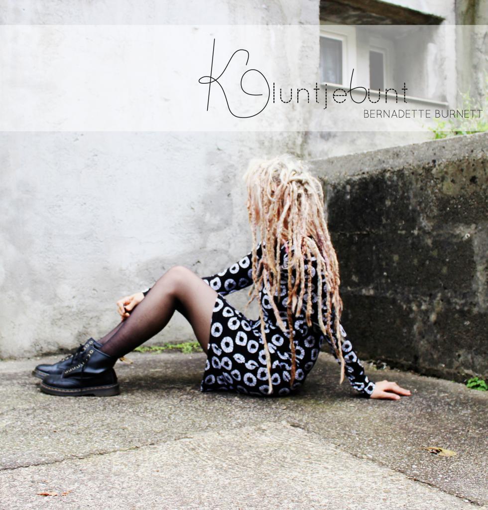 """RUMS #4, Jerseykleid aus """"Free"""" von enemenemeins von Lillestoff genäht von Kluntjebunt"""